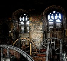 The Bells by Karen  Betts