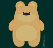 Bear Toy - Blond by Dubon