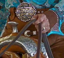 Horse Bling by Linda Sparks