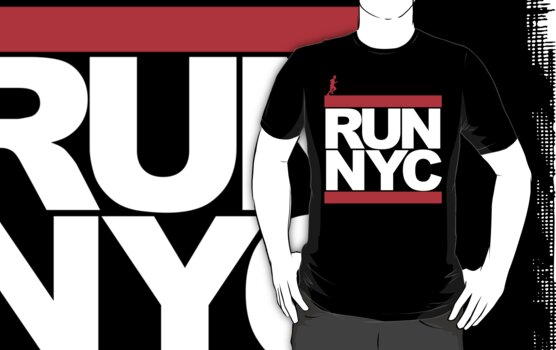Run NYC by SvenS