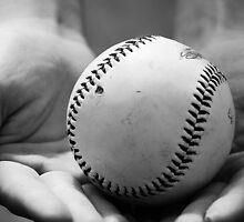 Baseball by Emily  Redfern