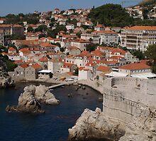 Dubrovnik by pealana