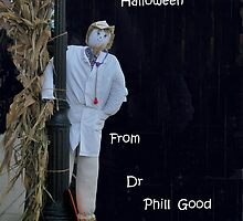Dr Phill Good by Judy Seltenright