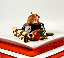 Dessert by Nicole Orlowski