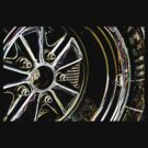 Porsche RSR Wheel by supersnapper