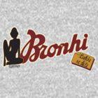 Bronhi by Amir Karagic
