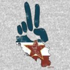 Jugoslavija by Amir Karagic