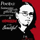 Poet Definition by J.M. Romig