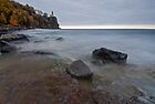 Split Rock Lighthouse State Park by Michael Treloar