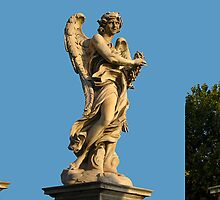 Angels of Rome by Keith Richardson