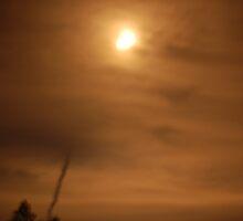 Launch 2 by Jessa Munoz-Dorr