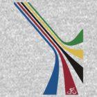 ZannoX Retro Stripes by zannox