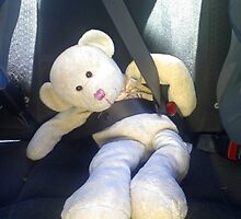 Buckle up for Safety by MommyJen