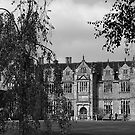 Wakehurst Place, West Sussex by inglesina