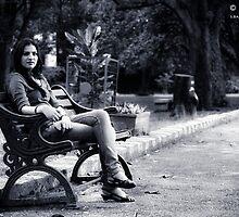 Sherry Sherry Lady by Saikat Babin Biswas