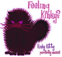 KINKY KITTY - Feeling Kinky by Kartoon