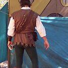 Turn Around Peter Pan by Danceintherain
