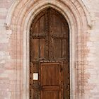 Door Within a Door by CreativeUrge