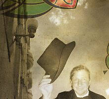 The Irish Gentleman by robertemerald