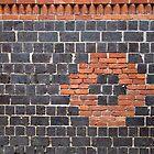 Slag Bricks by Ritva Ikonen