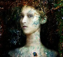 Gaia by Thomas Dodd