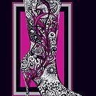 Boot by Jacqueline Eden
