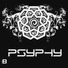 "Updated dzyn! ""Psyphy Mandala"" 0909 by David Avatara"