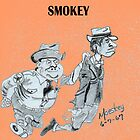 Old Smokey Wins Almost All The Time by Mike Pesseackey (crimsontideguy)