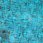 pool abstract by Lynette Higgs