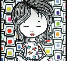 I love licorice by Naomi  O'Connor