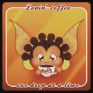 Kody Coffee - Coffee Puffy Fairy  by ailime