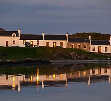Islay: Port Ellen Enlightened by Kasia-D