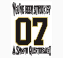 Smooth Quarterback by spaceyqt