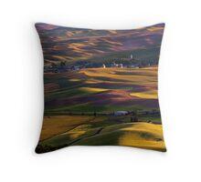 Steptoe Sunset Throw Pillow