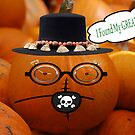 Meet Mr. Pumpkin Head! by Carol Clifford
