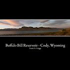 Buffalo Bill Reservoir by FrankGImages