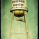 Round Rock by Trish Mistric