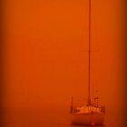 Dust Storm by Elaine Short