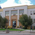 MEAGHER COUNTY COURT HOUSE by Bryan D. Spellman