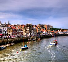 Whitby by Svetlana Sewell