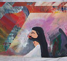 Peace maker by Michelle Sutton