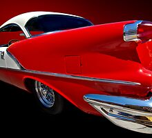 '56 Olds 88 by Kurt Golgart