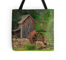 Sixies Mill Tote Bag