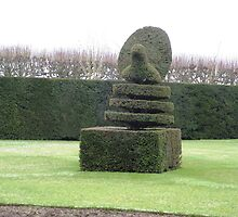 Topiary by Rosie Connor