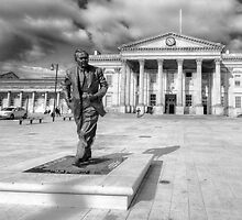 St Georges Square, Huddersfield by dlsmith