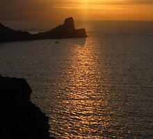 Sun, Sea and Sets by Pippa Carvell