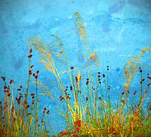 Weeds & Water by Tara  Turner