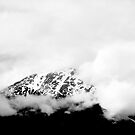 Stormy Peak by ArteArt