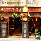 La Citrouille by bubblehex08