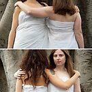 amistad by Bronwen Hyde